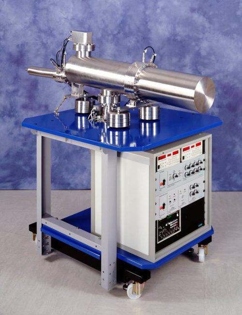 Laser post-ionization 1