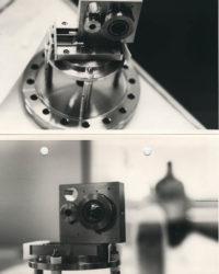 Components - Cassegrain Lens