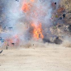 Explosives-new
