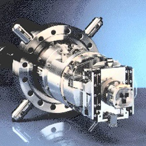 custom-components-uhv-rotating-stage-side-2